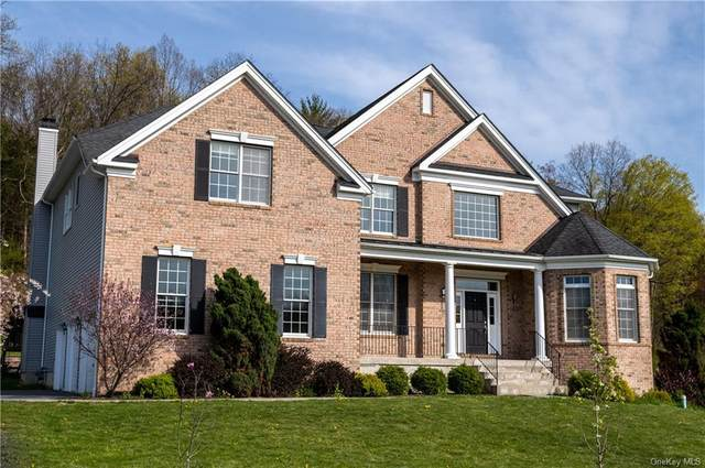 105 Keith Drive, Poughkeepsie, NY 12603 (MLS #H6111135) :: McAteer & Will Estates | Keller Williams Real Estate