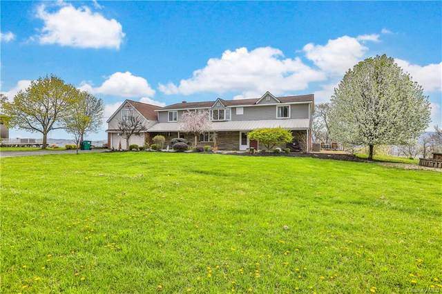 21 Bright Star Drive, Newburgh, NY 12550 (MLS #H6111156) :: Signature Premier Properties