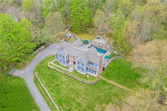 230 Haines Road, Bedford Hills, NY 10507 (MLS #H6111158) :: Mark Boyland Real Estate Team