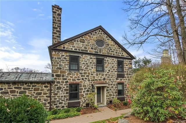 341 Furnace Dock Road #33, Cortlandt Manor, NY 10567 (MLS #H6111164) :: Barbara Carter Team