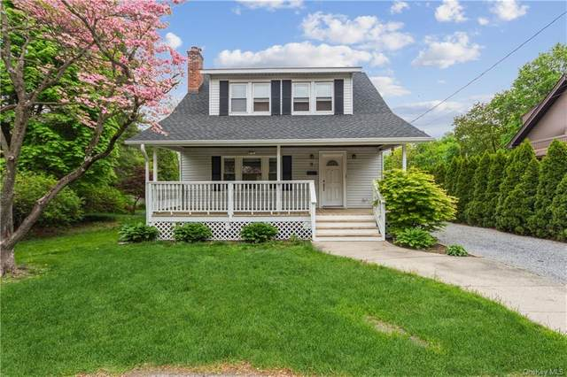 15 James Street, Montrose, NY 10548 (MLS #H6111171) :: Carollo Real Estate