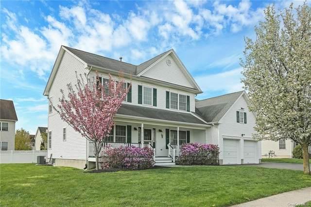 2652 Liberty Ridge, New Windsor, NY 12553 (MLS #H6111176) :: Cronin & Company Real Estate