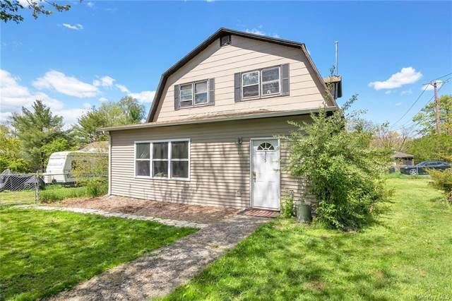 315 Mountain Avenue, Monroe, NY 10950 (MLS #H6111182) :: Mark Boyland Real Estate Team