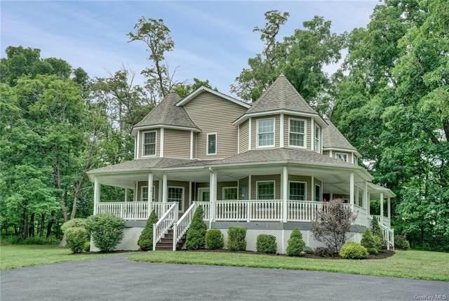 26 Myers Corners Road, Wappingers Falls, NY 12590 (MLS #H6111185) :: Signature Premier Properties