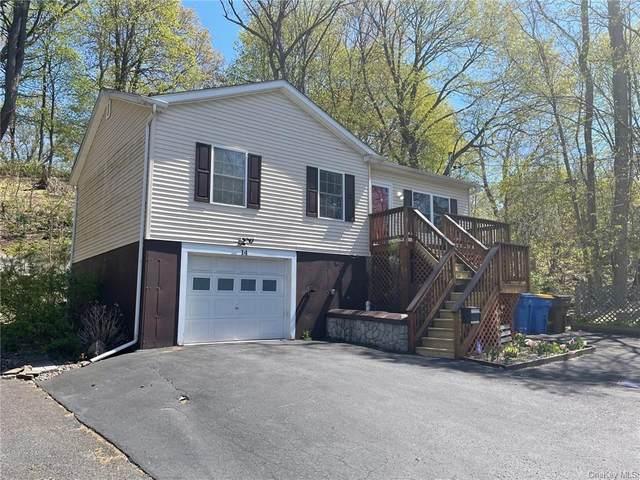 14 Farrelly Street, Kingston, NY 12401 (MLS #H6111187) :: Signature Premier Properties