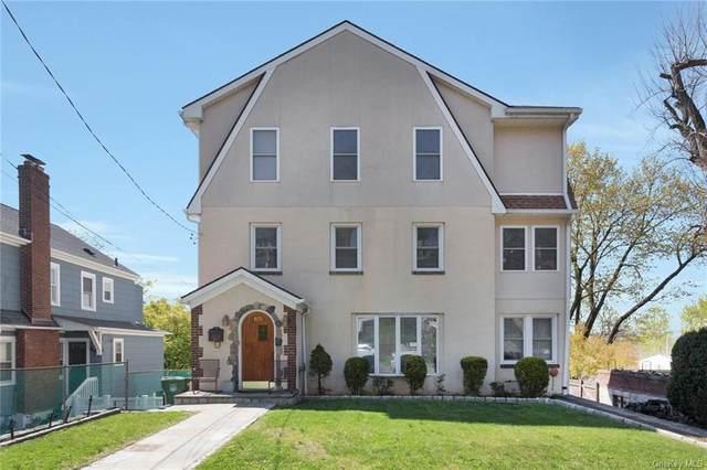 89 Riverview Avenue, Tarrytown, NY 10591 (MLS #H6111213) :: Corcoran Baer & McIntosh