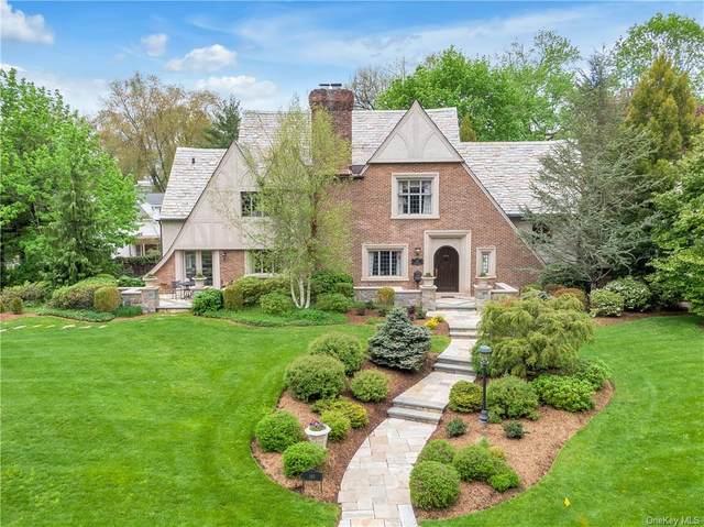 140 Trenor Drive, New Rochelle, NY 10804 (MLS #H6111230) :: Goldstar Premier Properties