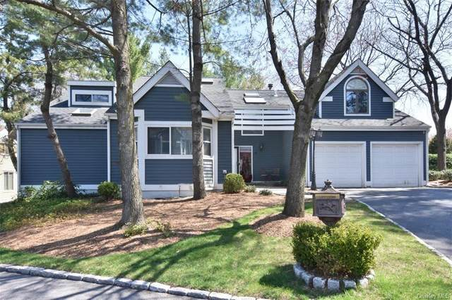 99 Highland Lane, Irvington, NY 10533 (MLS #H6111238) :: Barbara Carter Team