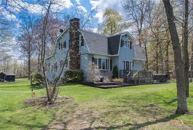 112 Travis Road, Hyde Park, NY 12538 (MLS #H6111295) :: Signature Premier Properties
