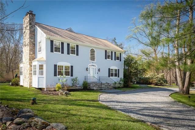 120 Brookhollow Lane, Stamford, CT 06902 (MLS #H6111308) :: Signature Premier Properties