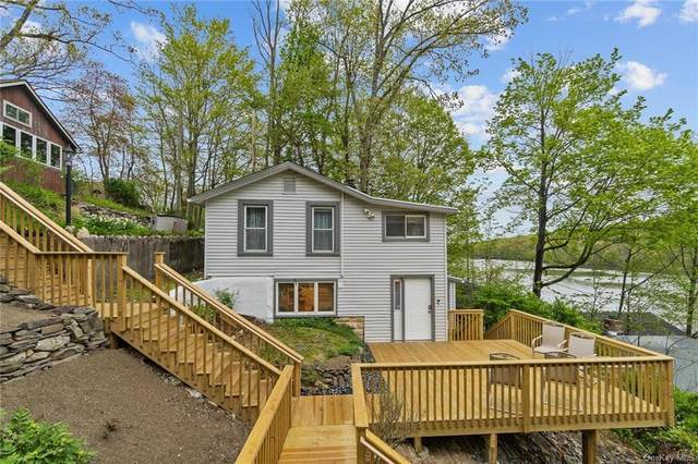 24 Sparrow Street, Monroe, NY 10950 (MLS #H6111318) :: Signature Premier Properties