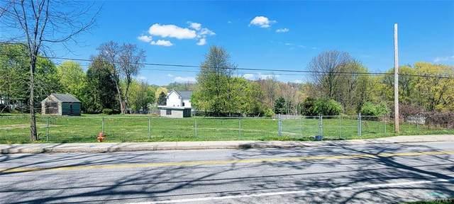 1036 Oregon Road, Cortlandt Manor, NY 10567 (MLS #H6111325) :: Mark Seiden Real Estate Team