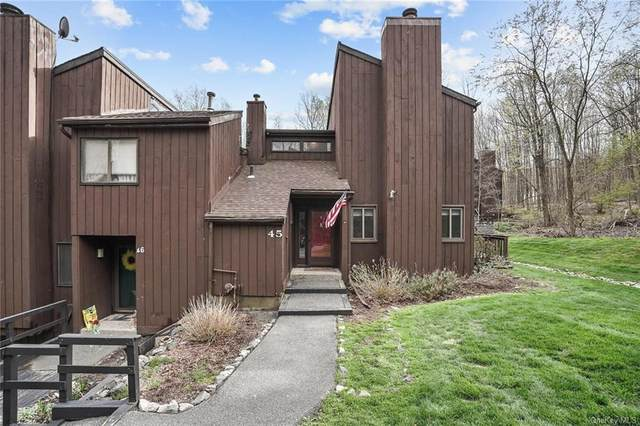 45 Redwood Drive, Highland Mills, NY 10930 (MLS #H6111347) :: Signature Premier Properties
