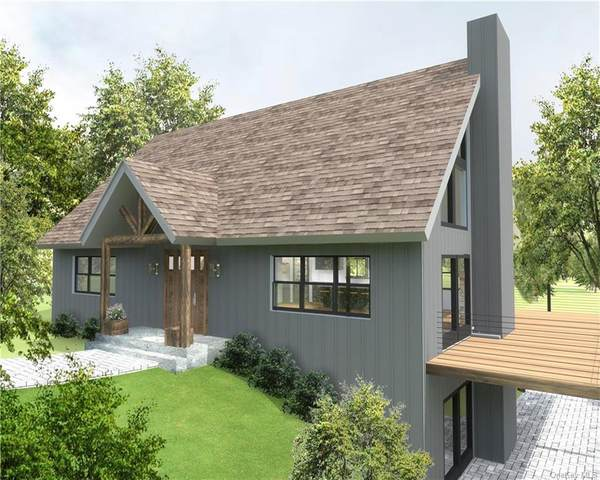 00 Twn Road 71, Narrowsburg, NY 12764 (MLS #H6111351) :: Signature Premier Properties