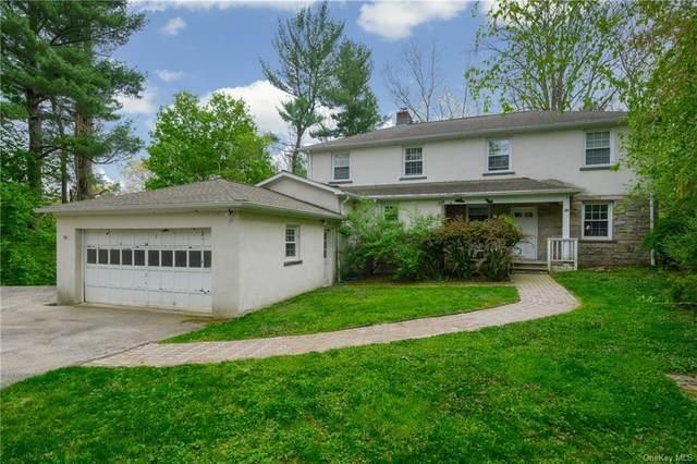 14 Appletree Hill, Mount Kisco, NY 10549 (MLS #H6111366) :: Signature Premier Properties