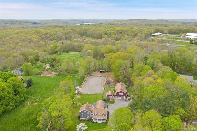 154 June Road, North Salem, NY 10560 (MLS #H6111367) :: Mark Boyland Real Estate Team