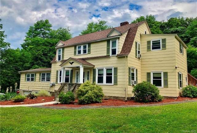 2432 State Route 300, Wallkill, NY 12589 (MLS #H6111373) :: Signature Premier Properties