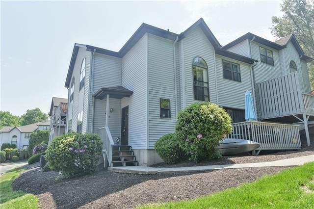 28 Salvatore Court #4, Monroe, NY 10950 (MLS #H6111387) :: Cronin & Company Real Estate