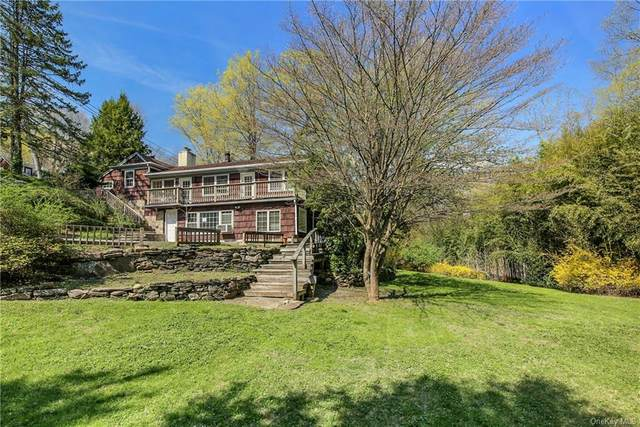 135 Old Mt Kisco Road, Armonk, NY 10504 (MLS #H6111412) :: Signature Premier Properties