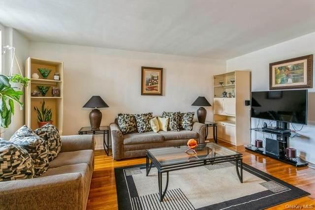 1480 Thieriot Avenue 5H, Bronx, NY 10460 (MLS #H6111413) :: Howard Hanna Rand Realty