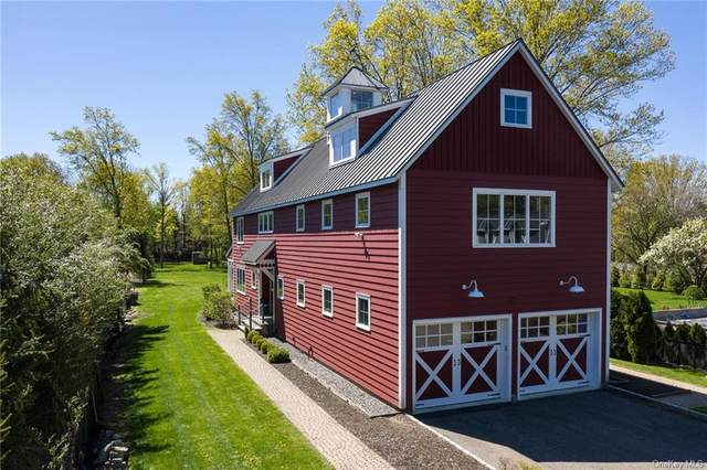 642 Anderson Hill Road, Purchase, NY 10577 (MLS #H6111417) :: Signature Premier Properties