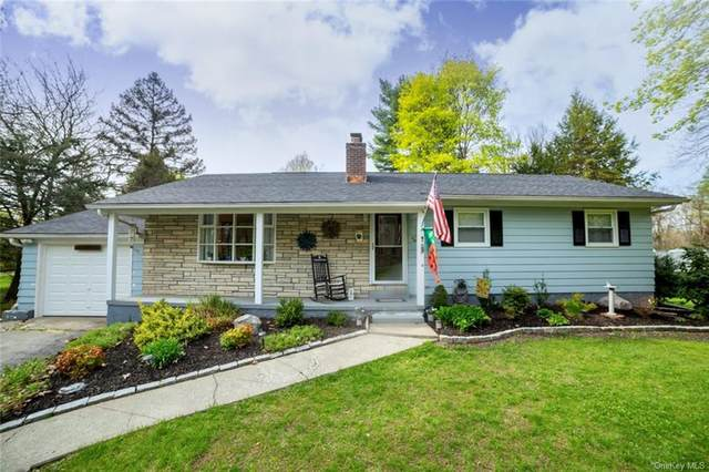 58 Gold Road, Wappingers Falls, NY 12590 (MLS #H6111426) :: The Home Team