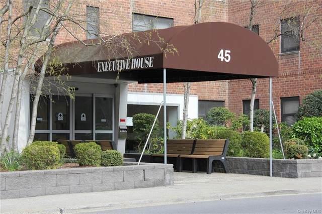 45 E Hartsdale Avenue 4J, Hartsdale, NY 10530 (MLS #H6111440) :: RE/MAX RoNIN