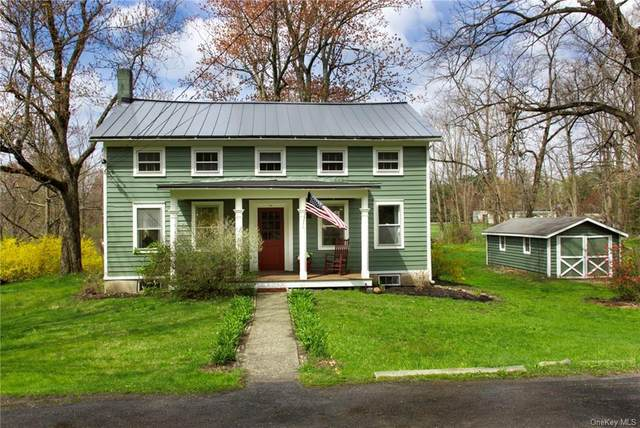 73 Old Post Road N, Red Hook, NY 12571 (MLS #H6111444) :: Signature Premier Properties