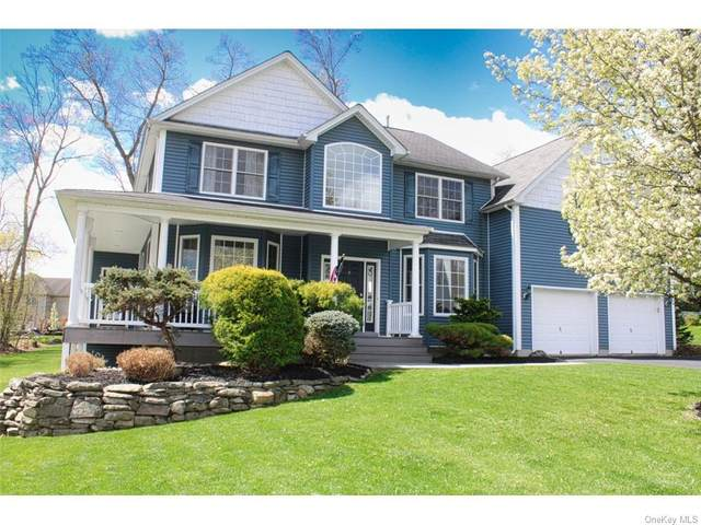 106 Winding Brook Court, Cornwall, NY 12553 (MLS #H6111470) :: McAteer & Will Estates | Keller Williams Real Estate