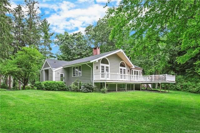 6 North Ridge, Armonk, NY 10504 (MLS #H6111478) :: Mark Boyland Real Estate Team