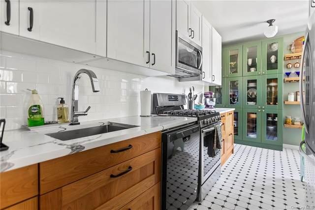 3050 Fairfield Avenue 3D, Bronx, NY 10463 (MLS #H6111484) :: Howard Hanna Rand Realty