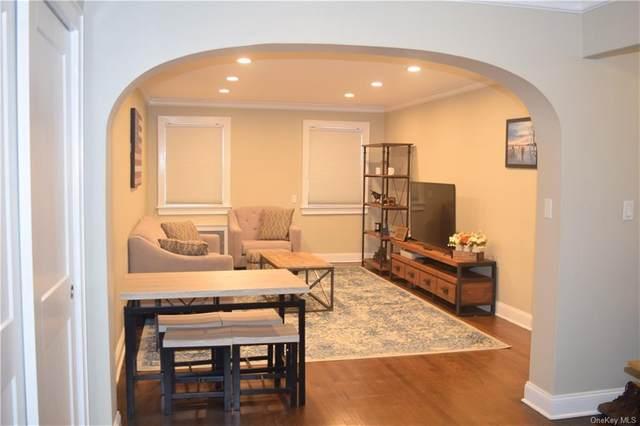 19 Old Mamaroneck Road 4E, White Plains, NY 10605 (MLS #H6111499) :: Carollo Real Estate