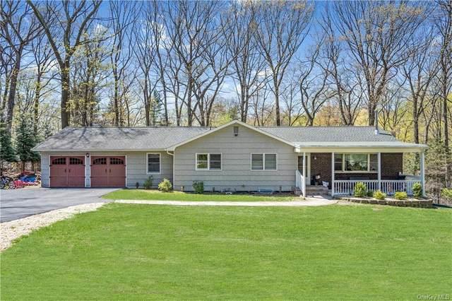 4 Raymond Avenue, Chestnut Ridge, NY 10977 (MLS #H6111519) :: Corcoran Baer & McIntosh