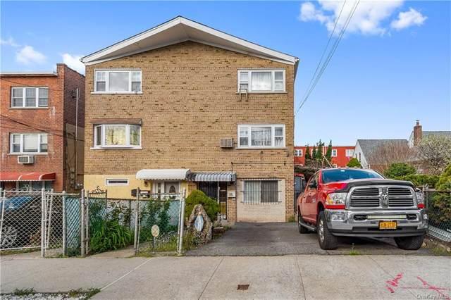 266 Graff Avenue, Bronx, NY 10465 (MLS #H6111529) :: Signature Premier Properties