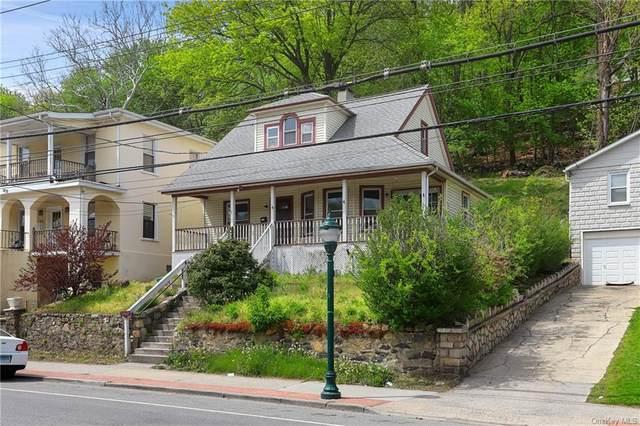 1440 Main Street, Peekskill, NY 10566 (MLS #H6111561) :: Signature Premier Properties