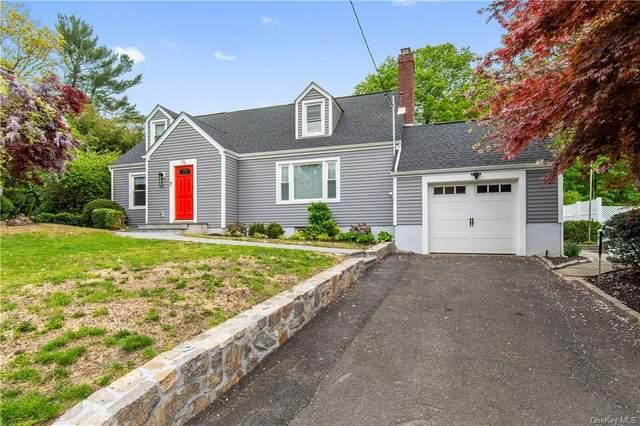 15 Wardman Street, White Plains, NY 10603 (MLS #H6111565) :: Corcoran Baer & McIntosh