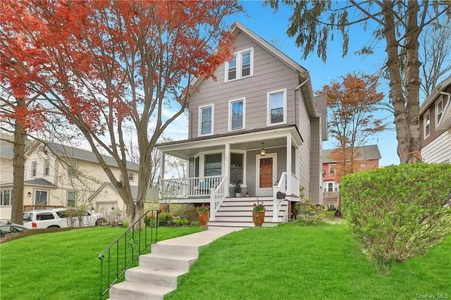 48 N Midland Avenue, Nyack, NY 10960 (MLS #H6111566) :: Corcoran Baer & McIntosh