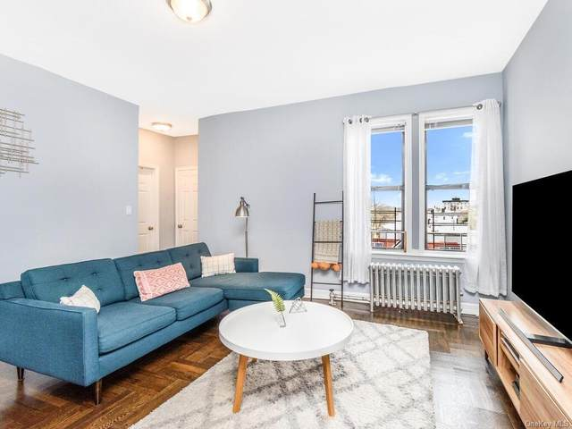 1506 Overing Street 2D, Bronx, NY 10461 (MLS #H6111568) :: Nicole Burke, MBA   Charles Rutenberg Realty