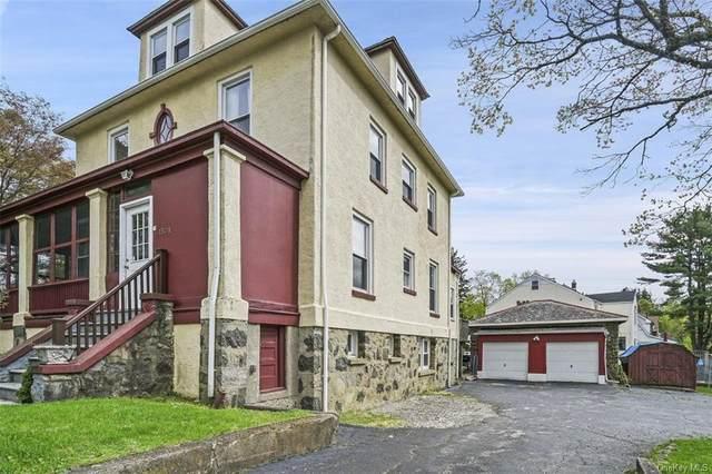 1501 Hudson Avenue, Peekskill, NY 10566 (MLS #H6111569) :: Signature Premier Properties