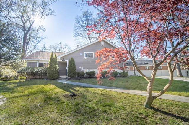 1 Winfield Place, New Rochelle, NY 10801 (MLS #H6111570) :: Corcoran Baer & McIntosh
