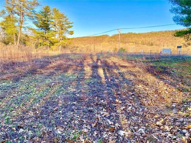 309 Route 209, Huguenot, NY 12746 (MLS #H6111575) :: Signature Premier Properties
