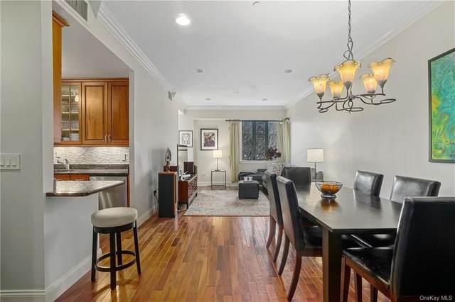 3816 Waldo Avenue 6A, Bronx, NY 10463 (MLS #H6111591) :: Barbara Carter Team