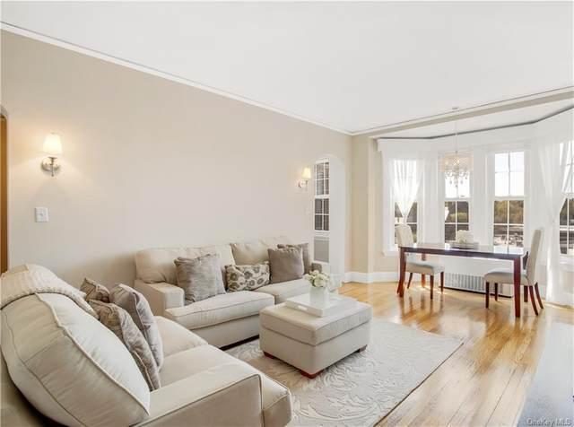 3 Tanglewylde Avenue 5D, Bronxville, NY 10708 (MLS #H6111593) :: Carollo Real Estate