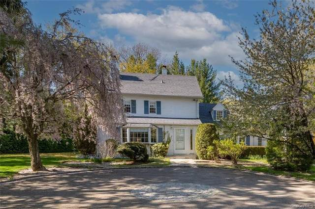 93 Wilmot Road, New Rochelle, NY 10804 (MLS #H6111600) :: Corcoran Baer & McIntosh