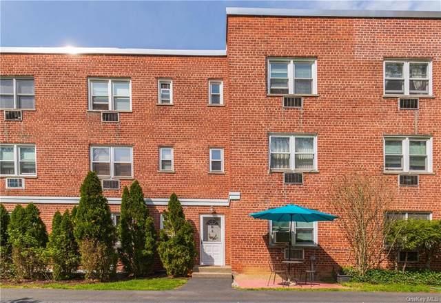 125 N Washington Avenue #38, Hartsdale, NY 10530 (MLS #H6111603) :: Carollo Real Estate