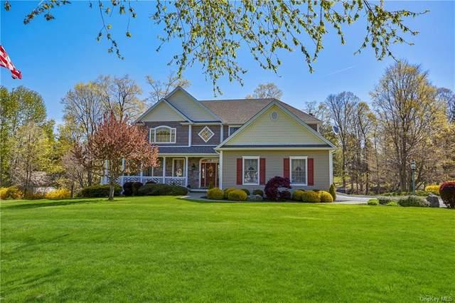 31 Southwycke Lane, Warwick, NY 10990 (MLS #H6111620) :: McAteer & Will Estates | Keller Williams Real Estate
