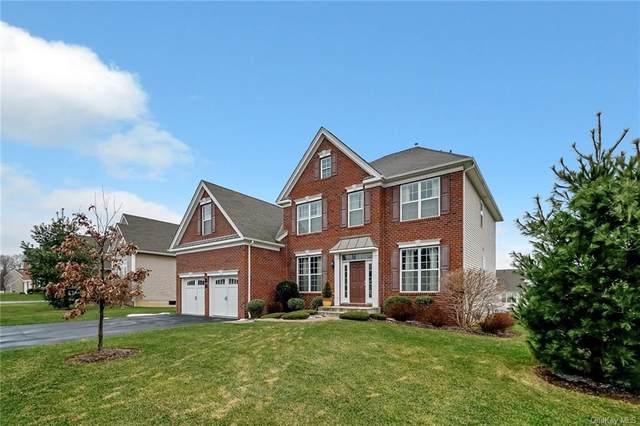 89 Fenton Way, Hopewell Junction, NY 12533 (MLS #H6111623) :: Signature Premier Properties