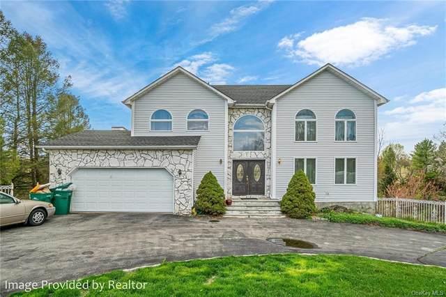 21 Hart Drive, Poughkeepsie, NY 12603 (MLS #H6111636) :: Signature Premier Properties