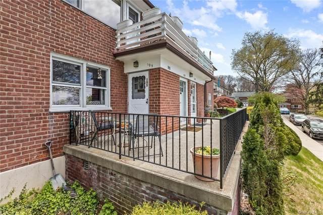 195 S Buckhout Street #195, Irvington, NY 10533 (MLS #H6111645) :: Corcoran Baer & McIntosh
