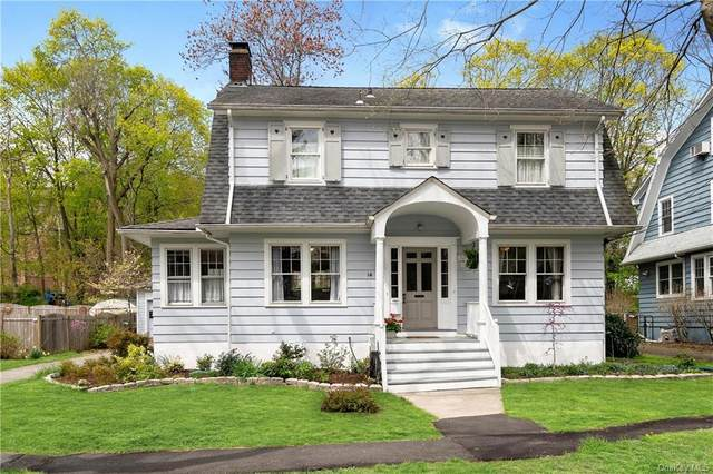 14 Spring Street, Nyack, NY 10960 (MLS #H6111665) :: Corcoran Baer & McIntosh